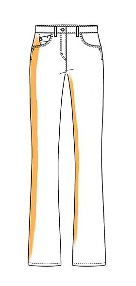 Zerres hose anna